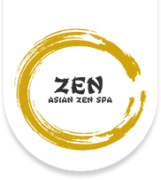 Zen Asian zen spa